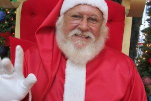 Secret Santa Game