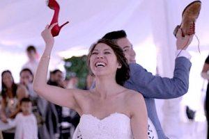 Shoe Game (Wedding)